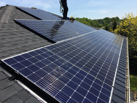 Guelph Solar S Premium Solar Roof A Roof That Pays For Itself Guelph Solar
