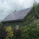 Solar on home Ontario